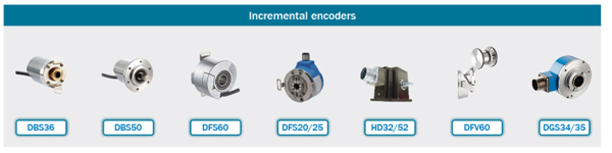 Absolute or Incremental Encoders: The Differences Explained
