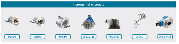 encoder, Absolute or Incremental Encoders: The Differences Explained
