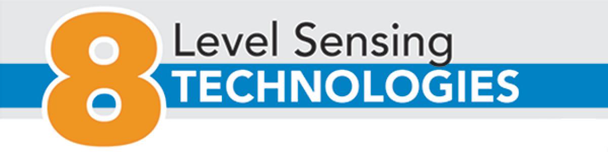 Level Measurement: Choosing the Right Sensor
