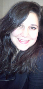 Photo of Megan Palkert