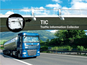 TIC-TRAFFIC-INFORMATION-COLLECTOR