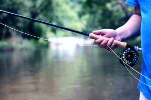 Fly-Fishing-Rod
