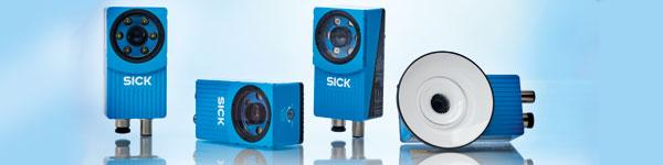 2d vision sensor, Inspector 2D Vision Sensor Checks Correct Positioning of Tea Bag Labels