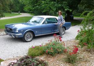 Steve_66'-Mustang