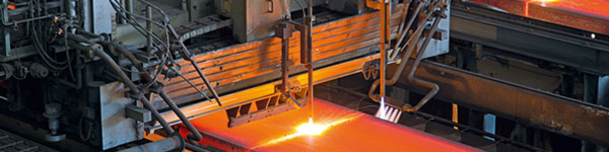 Optimizing Manufacturing Processes in the Steel Industry