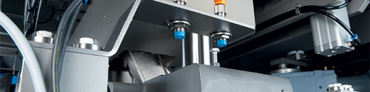 Top 5 Applications for Inductive Sensors on Packaging Machines