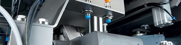 inductive proximity sensor, Top 5 Applications for Inductive Proximity Sensors on Packaging Machines