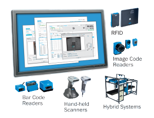 Package Analytics Software and Accessories