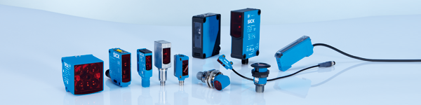 industrial sensors selection, A Selection Guide for Choosing the Right Industrial Sensor