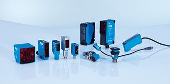 Photoelectric-sensors