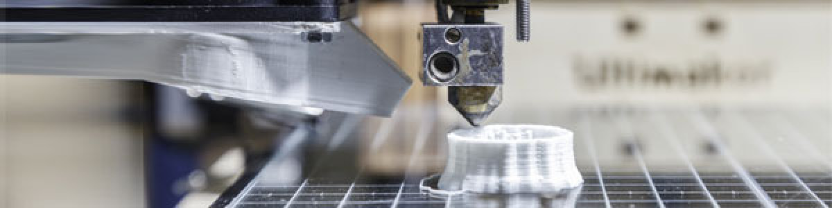 From Prototype to Product: 3D Printing Reshapes Manufacturing