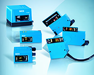 CLV400 to CLV600 bar code scanner transition
