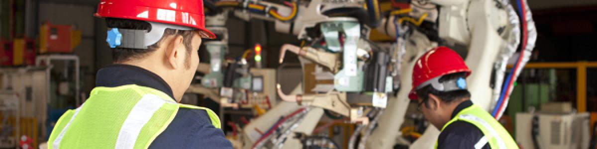 [VIDEO] Making Collaborative Robots Mobile