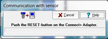 UM30 ultrasonic sensor 2