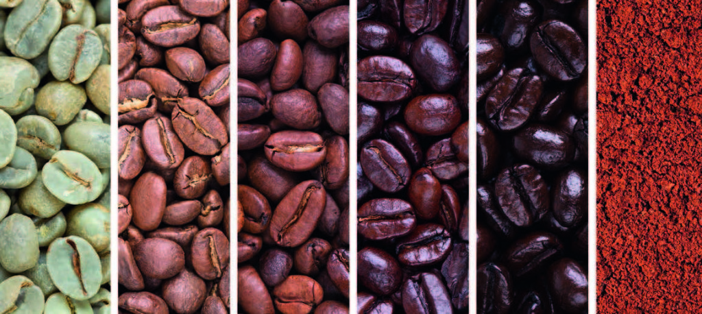 monitoring carbon monoxide and oxygen for coffee roasting and packaging