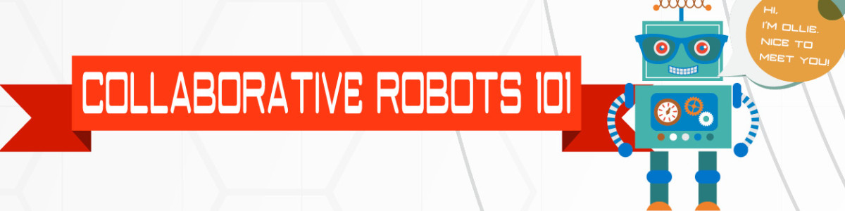 [Infographic] Anatomy of a Collaborative Robot