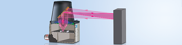 Easy Teach Laser Scanners, Easy Teach Laser Scanners for Security Applications