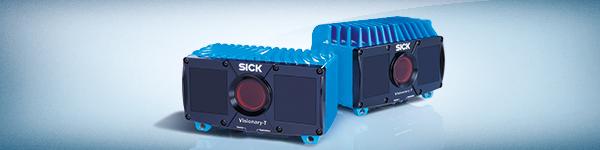 3vistor-T, Visionary-T 3D Vision Sensor Help Guide