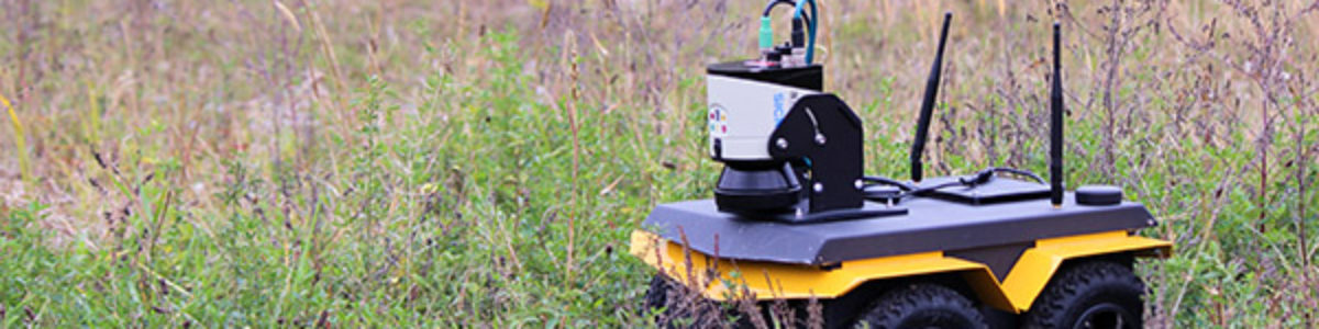 Top 5 Considerations for Choosing Lidar for Outdoor Robots