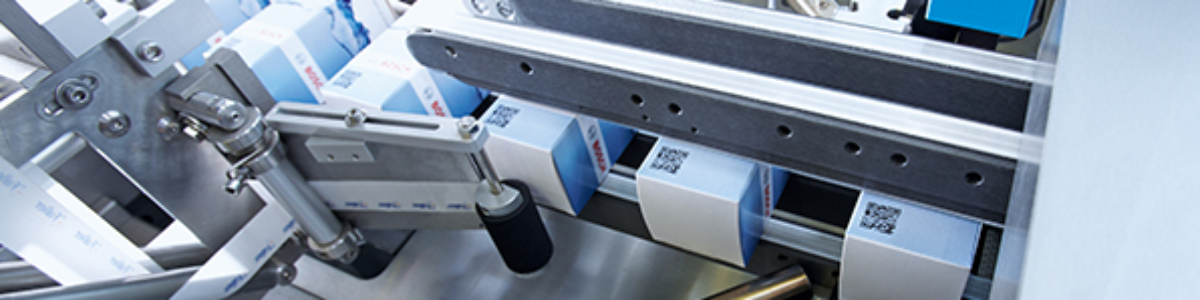 Serialization and Protection against Tampering of Pharmaceutical Products - Time Is Ticking...