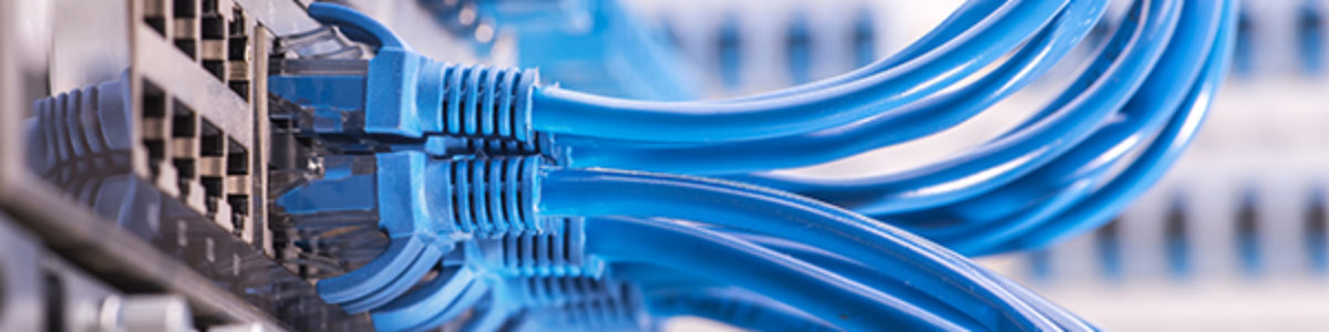 How to Use an Ethernet Switch to Connect to a Network In Order to Capture Data Between a PLC and a Scanner