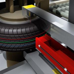 tire quality assurance application