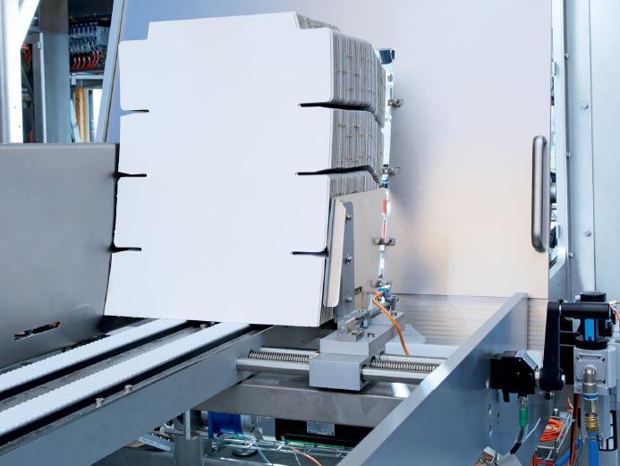 Safeguarding Cartoning Machines, New Technology for Safeguarding Cartoning Machines