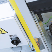 Light Curtain or Safety Laser Scanner? How to Choose an Optical Safety Device