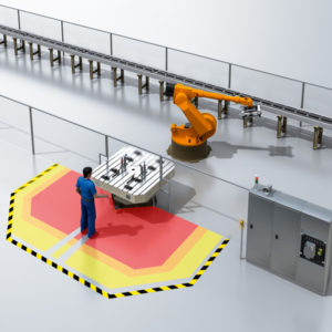 optical safety, Light Curtain or Safety Laser Scanner? How to Choose an Optical Safety Device