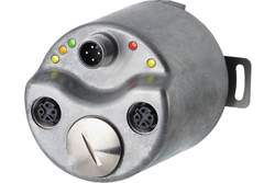 Encoders, Taking Encoders Online for Much Easier Commissioning, Retrofitting and Monitoring