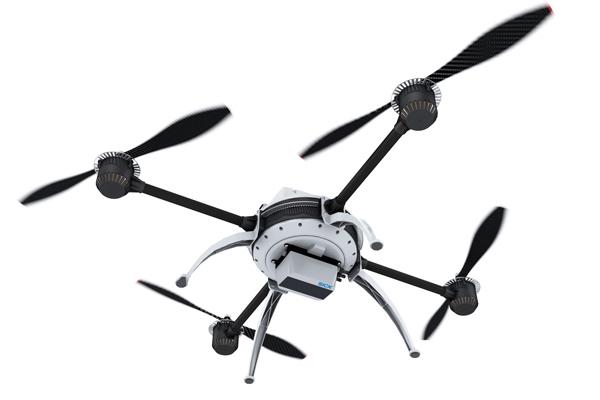 Unmanned Aerial Vehicles, 3D Lidar Sensors for Unmanned Aerial Vehicles