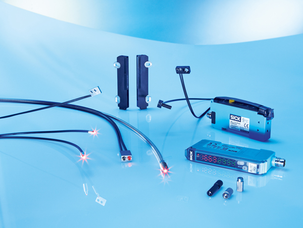 Fiber-optic sensors, Fiber-optic Sensors: Flexibility, Functionality, Versatility