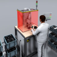 Presence Sensing Device Initiation (PSDI): How One Operation Function can Enhance Productivity, Cut Costs, and Improve Safety