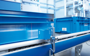 barcode scanners, Wet, Dry or Frozen – Flexible Barcode Scanners for the Food Processing Industry