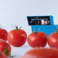 Wet, Dry or Frozen – Flexible Barcode Scanners for the Food Processing Industry