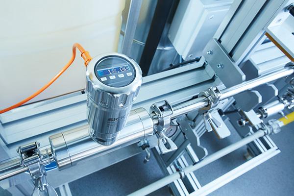 Fluid Sensor, Multifunctional Fluid Sensor for Greater Flexibility
