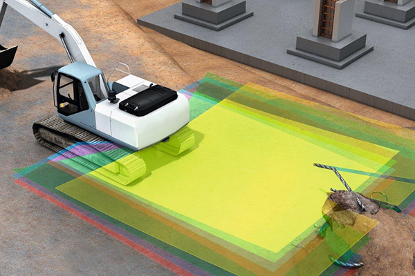 3D Lidar Sensors, 3D LiDAR Sensors for Mobile Machines