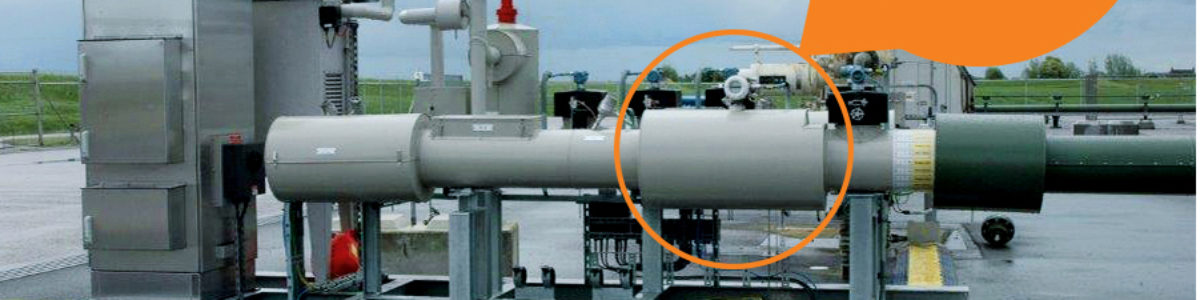 Accurate and Economical Onshore Gas Measurement Solution for Shell