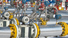 Gas Measurement, Accurate and Economical Onshore Gas Measurement Solution for Shell