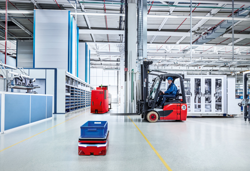 sensor solutions, Top 3 Industry 4.0 Ready Sensor Solutions to Optimize Your Distribution Center