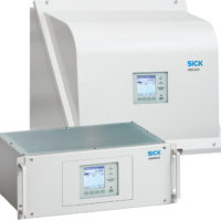 Modular Gas Analyzer GMS800 Overview