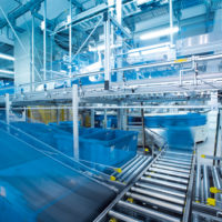 Top 3 Industry 4.0 Ready Sensor Solutions to Optimize Your Distribution Center