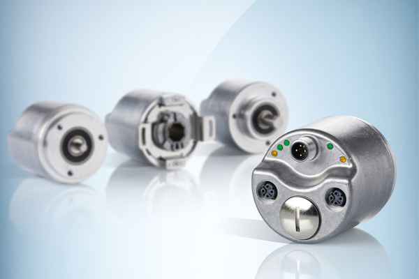 Programmable Encoder, Calculate and Improve Machine Availability with Programmable Encoders