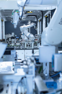 Industry 4.0, Industry 4.0 is Changing Supply Chain Operations. Is Your Solution Future-proof?