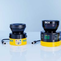 Select the Right SICK Safety Scanner