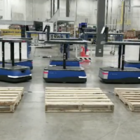 Case Study: Double Productivity & Improve Order Accuracy to 99.9%