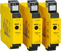 FlexiSoft Safety Controllers