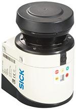 LMS100 Laser Scanner