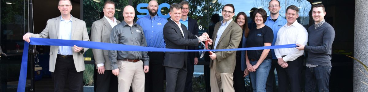 SICK Opens Office & Training Center in Silicon Valley