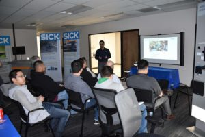 Industry 4.0, SICK Opens Office & Training Center in Silicon Valley